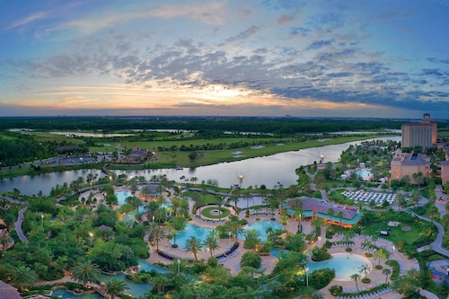 JW Marriott Orlando Grande Lakes image 30
