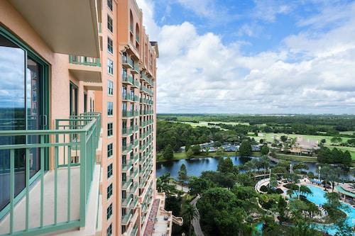 JW Marriott Orlando Grande Lakes image 17