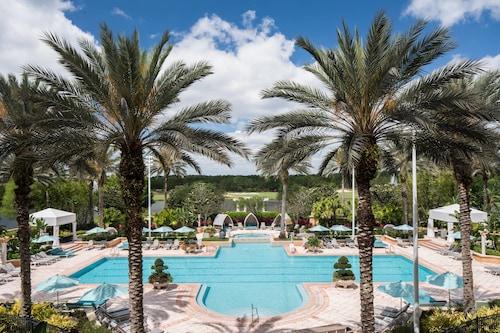 JW Marriott Orlando Grande Lakes image 31