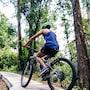 Bicycling thumbnail