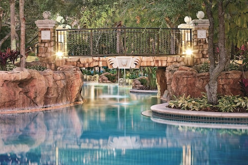 JW Marriott Orlando Grande Lakes image 28