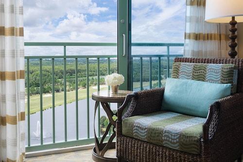 JW Marriott Orlando Grande Lakes image 18