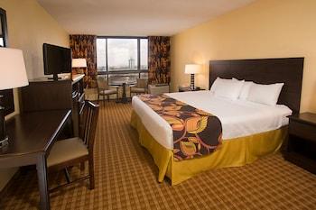 奧蘭多國際大道溫德姆華美達廣場套房渡假村 Ramada Plaza Resort & Suites by Wyndham Orlando Intl Drive