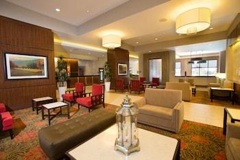 奧蘭多國際大道華美達廣場套房渡假飯店