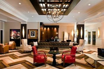 山姆休士敦 - 希爾頓庫里奧精選飯店 The Sam Houston, Curio Collection by Hilton
