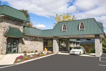 Hotel - Best Western Plus Waterbury - Stowe