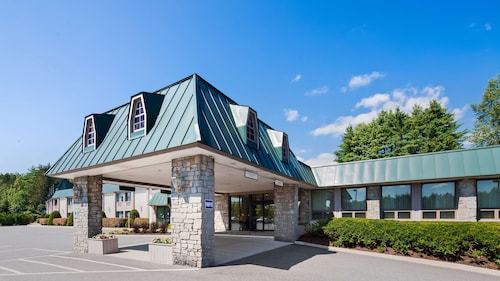 . Best Western Plus Waterbury - Stowe