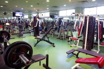 Landmark Baniyas - Fitness Facility  - #0