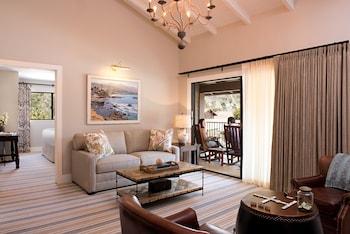 Suite, 1 Bedroom (Creekside)