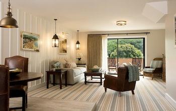 Suite, 2 Bedrooms (Cottage)