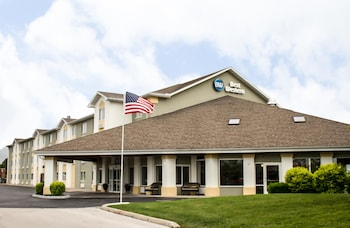 Best Western Toledo South Maumee photo