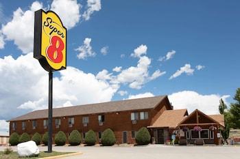 Hotel - Super 8 by Wyndham Dubois