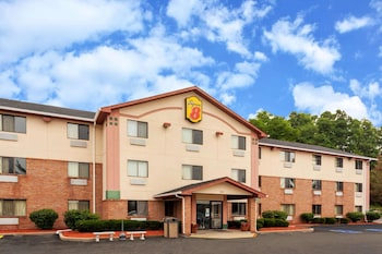 Hotel - Super 8 by Wyndham Portage