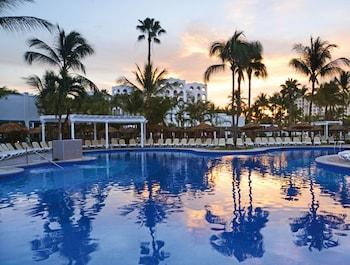 Hotel - Riu Jalisco All Inclusive