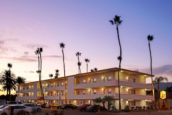 Hotel - Super 8 by Wyndham Santa Barbara/Goleta