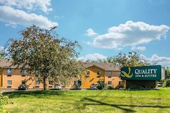 Hotel - Quality Inn & Suites Mason Hwy 42