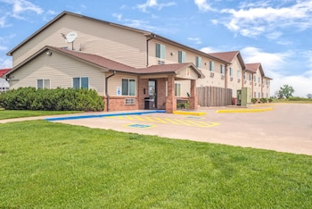 Super 8 Motel - Nebraska City NE