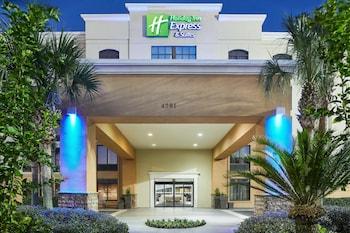 傑克遜維爾東南 - 醫學中心區智選假日套房飯店 - IHG 飯店 Holiday Inn Express & Suites Jacksonville SE- Med Ctr Area, an IHG Hotel