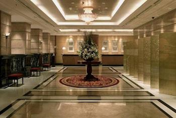 クラリオン天津ホテル (天津?江万?酒店)