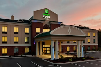 Hotel - Holiday Inn Express & Suites White Haven - Poconos