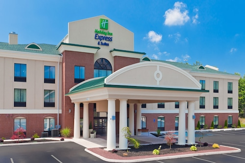 . Holiday Inn Express & Suites White Haven - Poconos