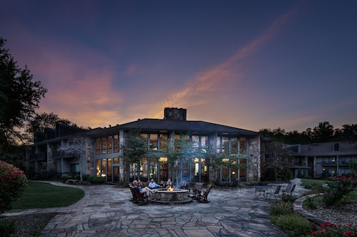 . The Ridges Resort on Lake Chatuge
