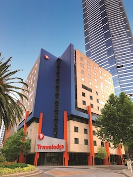 Hotel - Travelodge Hotel Melbourne Southbank