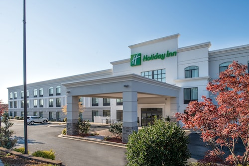 . Holiday Inn Belcamp - Aberdeen Area