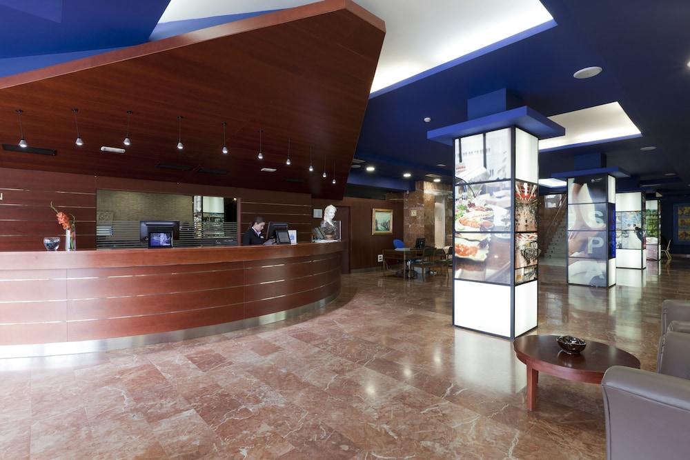 Reception Hall
