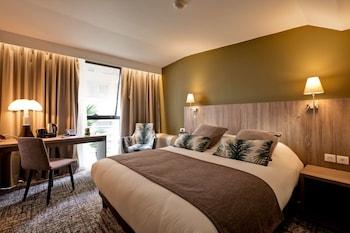 Hotel - Best Western Crequi Lyon Part Dieu