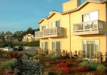 佩利肯旅館及套房飯店 Pelican Inn & Suites
