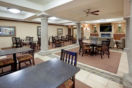 . Holiday Inn Express Hotel & Suites Marina - State Beach Area