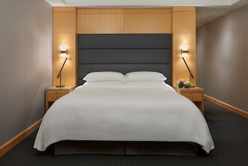 Deluxe Room (Accomodation)