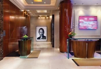 SoHo Metropolitan Hotel & Residences - Interior Entrance  - #0