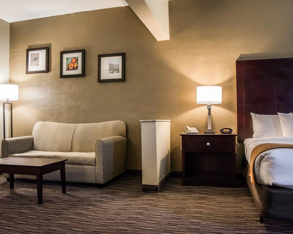 Comfort Suites Clearwater Dunedin Clearwater UnitedStates