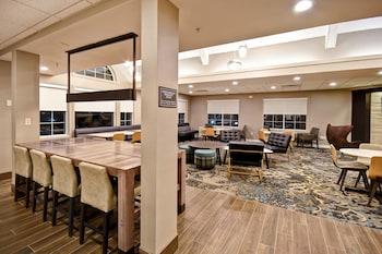 代頓比弗克里克萬豪居家旅館 Residence Inn by Marriott Dayton Beavercreek