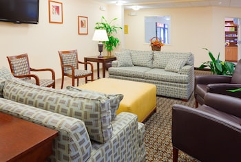 Hotel - Candlewood Suites New Bern