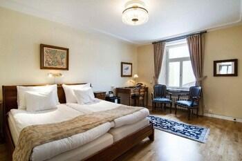 메이페어 호텔 투넬른(Mayfair Hotel Tunneln) Hotel Image 24 - Guestroom