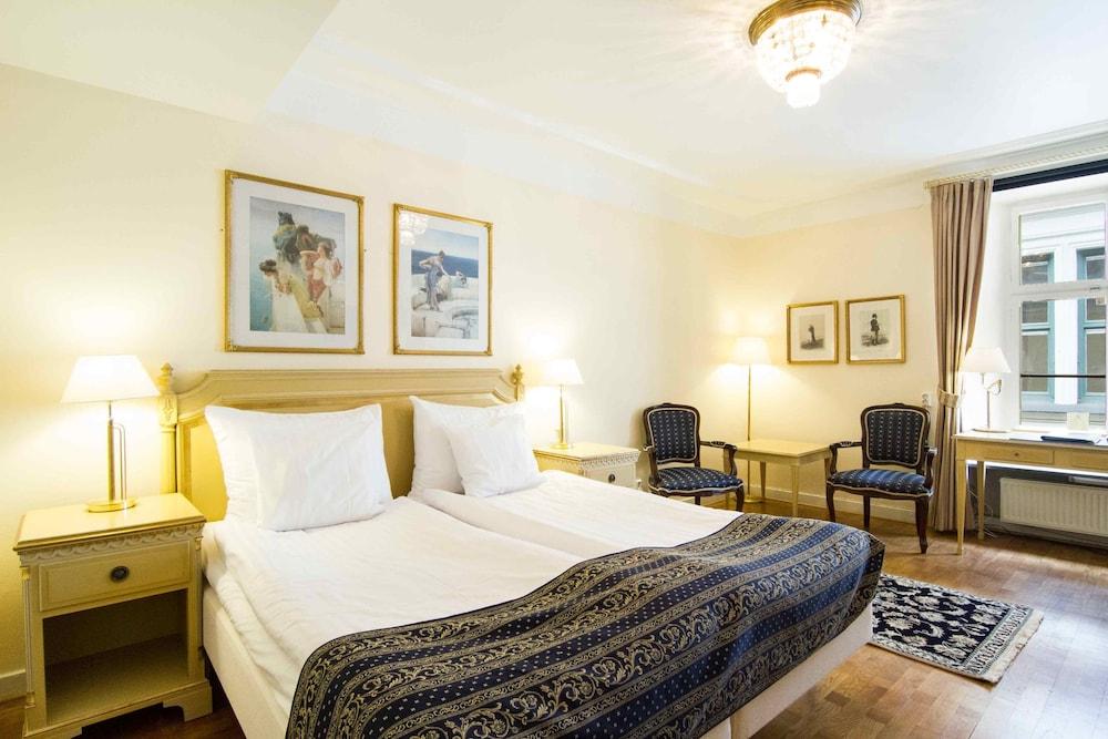 메이페어 호텔 투넬른(Mayfair Hotel Tunneln) Hotel Image 25 - Guestroom