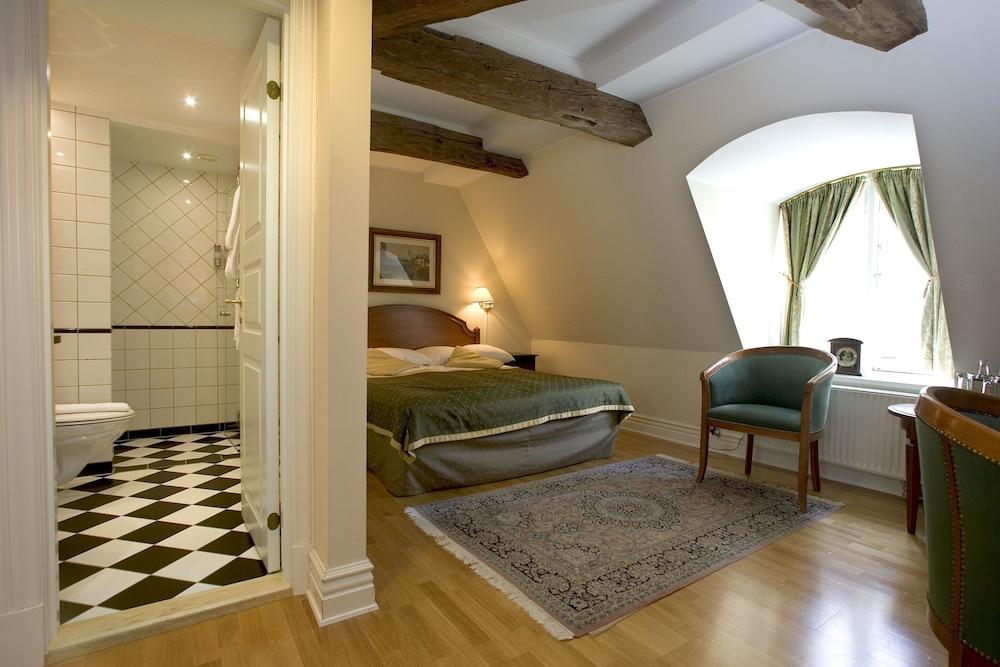 메이페어 호텔 투넬른(Mayfair Hotel Tunneln) Hotel Image 6 - Guestroom