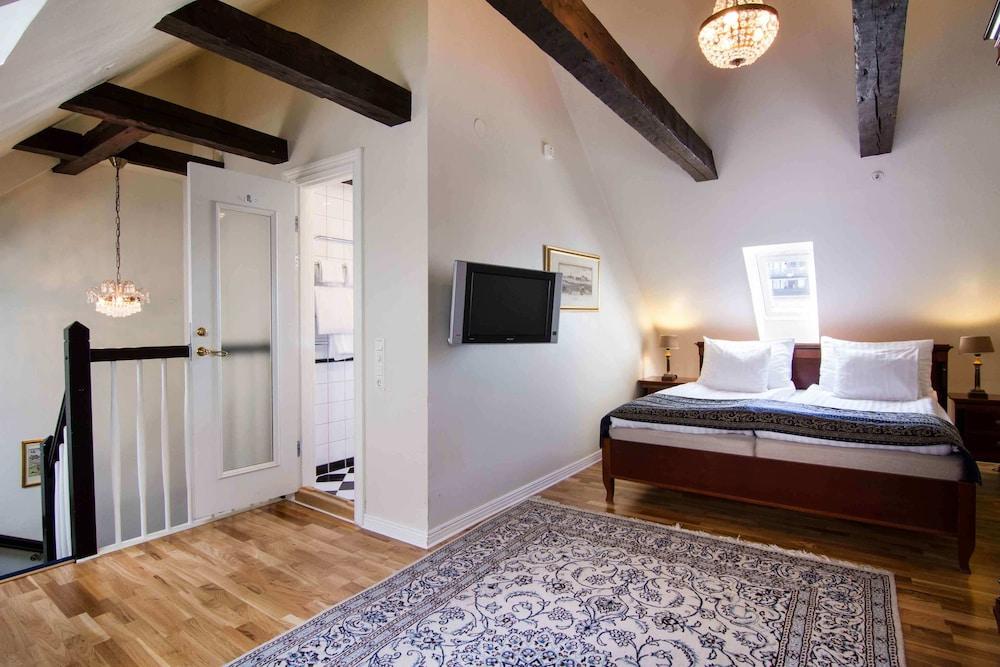 메이페어 호텔 투넬른(Mayfair Hotel Tunneln) Hotel Image 15 - Guestroom