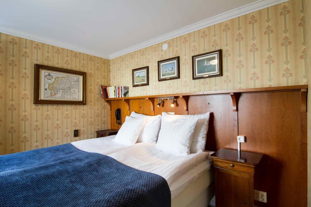 메이페어 호텔 투넬른(Mayfair Hotel Tunneln) Hotel Image 53 - Guestroom