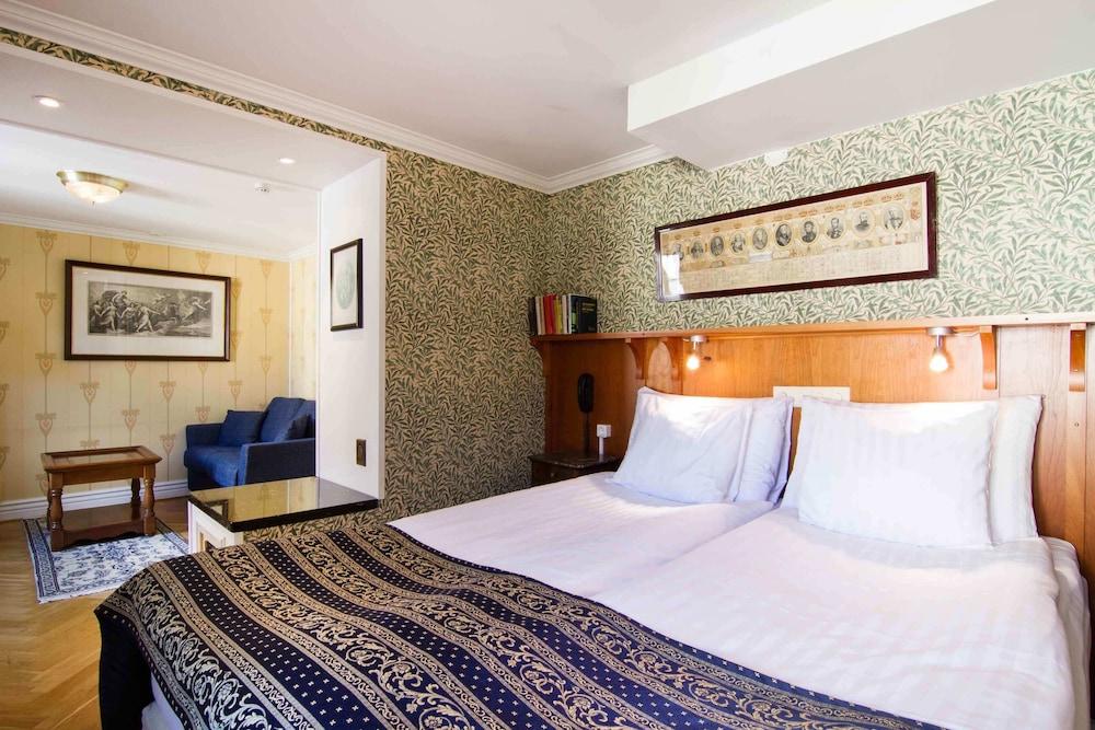 메이페어 호텔 투넬른(Mayfair Hotel Tunneln) Hotel Image 18 - Guestroom