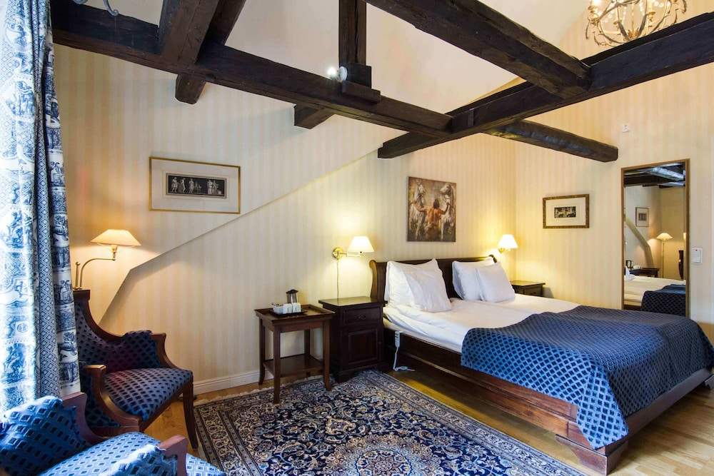 메이페어 호텔 투넬른(Mayfair Hotel Tunneln) Hotel Image 16 - Guestroom