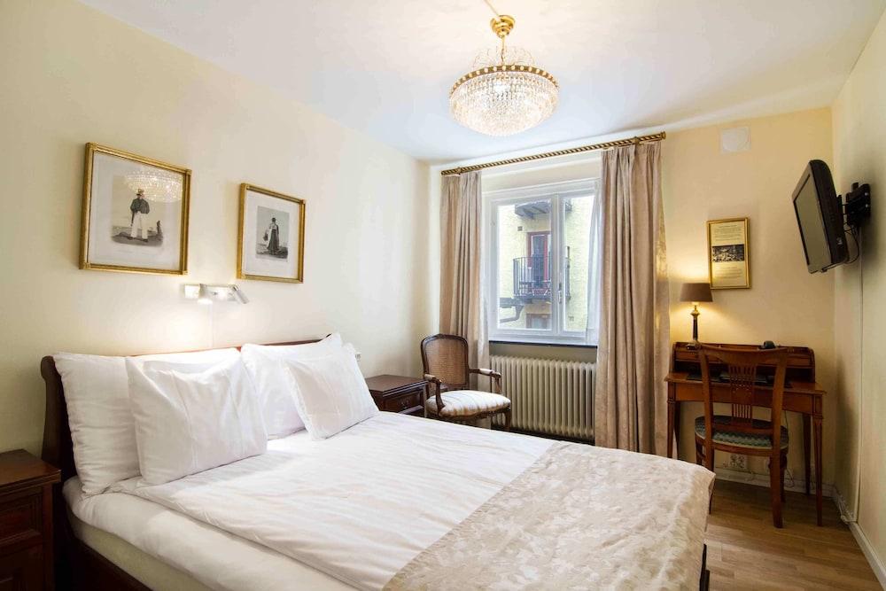 메이페어 호텔 투넬른(Mayfair Hotel Tunneln) Hotel Image 17 - Guestroom