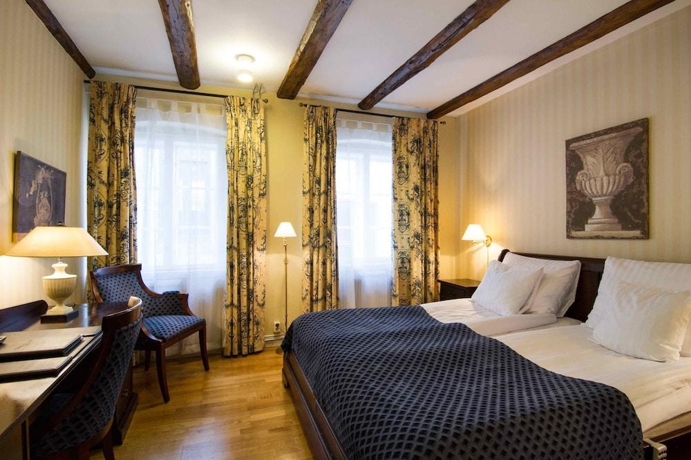 메이페어 호텔 투넬른(Mayfair Hotel Tunneln) Hotel Image 28 - Guestroom