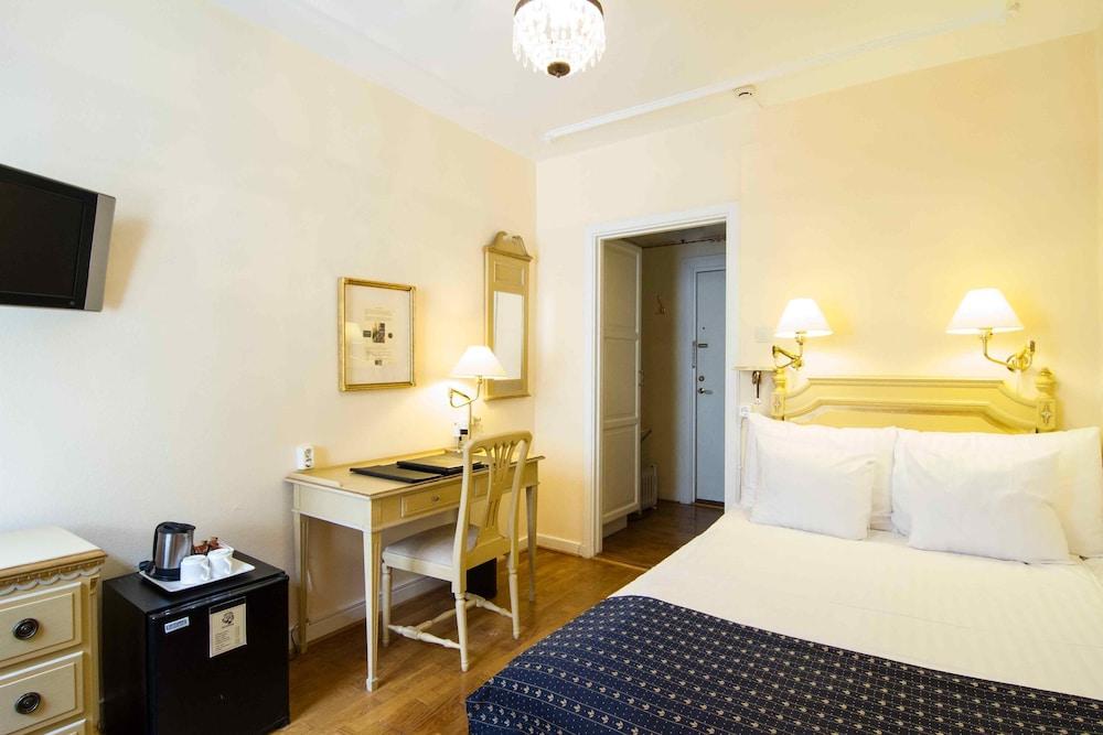 메이페어 호텔 투넬른(Mayfair Hotel Tunneln) Hotel Image 29 - Guestroom