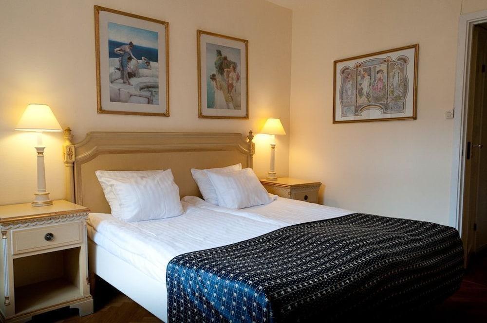 메이페어 호텔 투넬른(Mayfair Hotel Tunneln) Hotel Image 32 - Guestroom