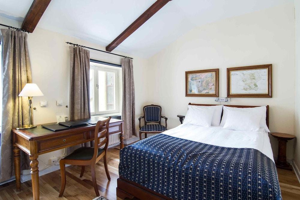 메이페어 호텔 투넬른(Mayfair Hotel Tunneln) Hotel Image 33 - Guestroom