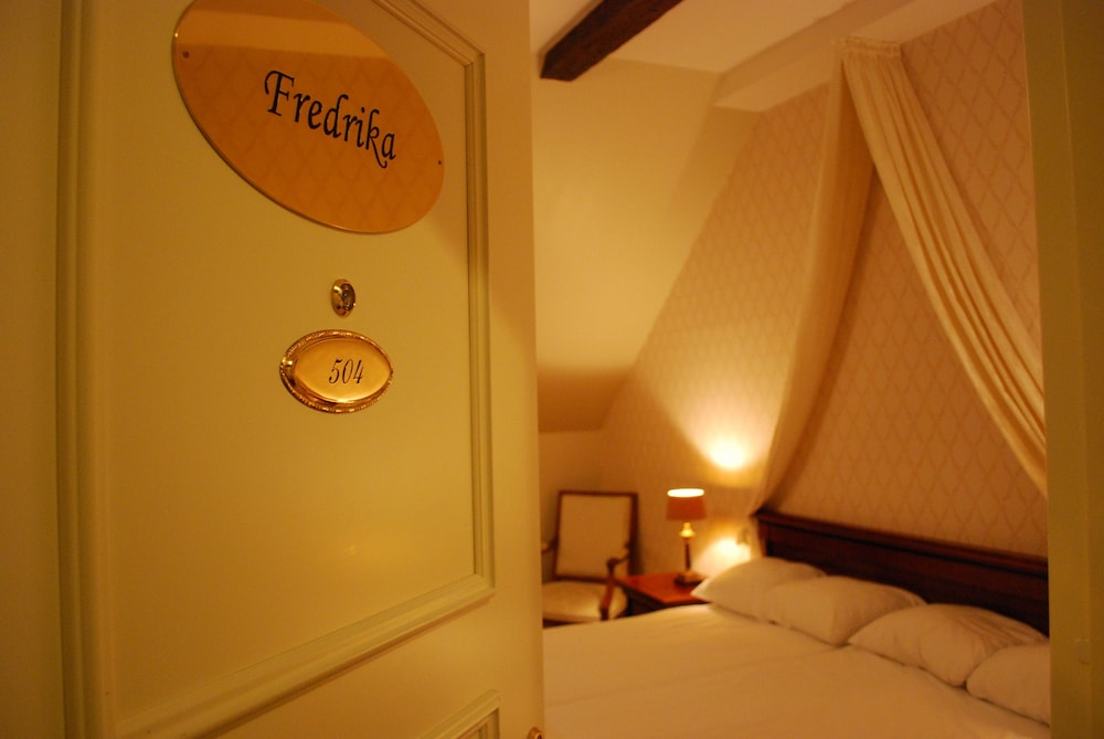 메이페어 호텔 투넬른(Mayfair Hotel Tunneln) Hotel Image 21 - Guestroom